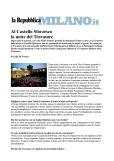 intervista Repubblica trovatore