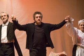La Traviata - 9-11/03/2007